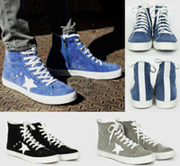 Lace-Up Men  Autumn Winter Fashion Men's Sneakers Shoes Washed Canvas Shoes Lace-Up Skateboard Shoes Star Design Shoes