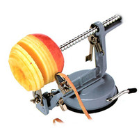 Wholesale 3 in one Multifunctional Fruit Apple Potato Peeler Corer Slicer Cutter Machine