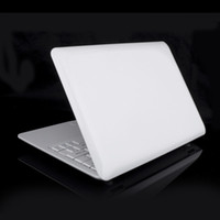 Wholesale Google Android inch Netbook Laptop WiFi GB Netbook PC G Pink Black White Color