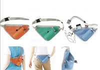 Wholesale New arrivals Fashion Multi functional Sports Outdoor Running Cycling Casual Storage Bag Bags Pocket Purse