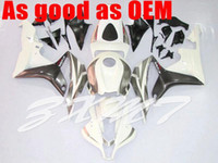 as good as OEM Injection Mold For Honda White Silvery 08 07 2008 2007 Honda CBR 600 CBR600 RR CBR 600RR Fairings Bodywork Fairing Kits Plastic Body Kits CBR600RR,asgoodas OEM ZXMT7