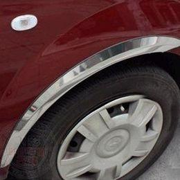 Wholesale Special wheel eyebrow stainless steel fender wheel eyebrow belt cord lock