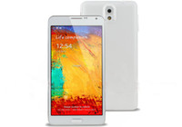 5.7 Android 1G Perfect 1:1 5.7Inch HDC Note 3 N9006 Android 4.3 Jelly Bean MTK6589 1.2GHZ Quad Core SmartPhone 1G Ram 8GB Rom one SIM With Original Box