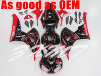 as good as OEM Injection Mold For Honda Bacardi Bodywork Fairing Kits Plastic Body Kits For 06 07 2006 2007 Honda Cbr1000rr Cbr 1000rr 1000 RR Fairings ,asgoodas OEM zxmt37