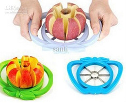 Wholesale Corer Slicer Easy Cutter Cut Fruit Knife Cutter for Apple Pear