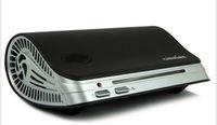 Wholesale Car Air Purifier Car oxygen bar anion car free send the power for home use