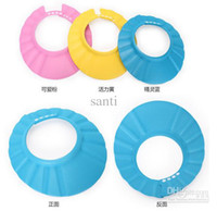 hair washing hat - Shampoo Shield Hat Baby Child Kid Shampoo Bath Shower Wash Hair Shield Hat Cap