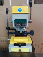 Wholesale BW B Duplicate Key Cutting Copy Machine H227