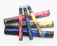Cheap E ShiSha Pen Disposable E Cigarette Smoking E-Hookah Pipe Stick Electronic Cigarettes 500 Puffs Milti-flavour 5 Colors
