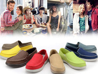 Slip-On designer shoes for men - Designer Canvas Shoes For Men Casual Shoes Solid Color Mix Low Price prs S11