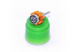 Wholesale A Class Golden Ceramic Bearing Dental Cartridge Rator Standard Torque Push for Optic Fiber LED Handpiece