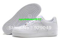 Wholesale Famous Trainers Force Low Men and Women Sports Skate Board Air Shoes best price sneakers