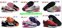 Wholesale Women s Max Running Shoes Drop Shipping Fashion Ladies Sport Shoes