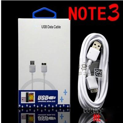 Buy Micro USB 2.0 3.0 Charger Data Line Sync Cable Adapter Cables retail box Samsung Galaxy S3 S4 S5 Note 2 3 4 N9000 N9100