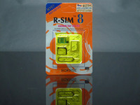 advanced world - Original The Worlds Advanced Smart R SIM gold RSIM RSIM8 Support G G