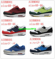 Wholesale New Air Running Shoes Men s Max Sport Shoes Running Shoes Sneakers Color Size