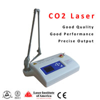 Wholesale Good CO2 Medial Laser Surgery Laser Medical Equipment Aesthetic Plastic Cosmetic W W Peak W Power Year Warranty Portable kg CE