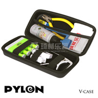 Cheap Pylon v . case storage box professional guitar accessories box tool box
