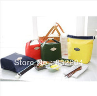Wholesale PICNIC BAG ICE PACK INSULATION BAG LUNCH BAG LUNCH BAG