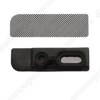 Wholesale Earpiece Anti Dust Mesh and Rubber Frame for iPhone dust proof mesh