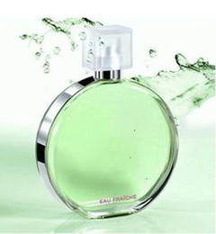 Wholesale FREE ship Lady Women perfume fragrance Green bottle fragrances perfumes ml come in box good quality