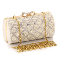 Wholesale Fashion cm Diamond Beaded evening bags handbags for women