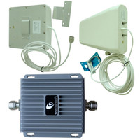 3g signal booster - dual band Telstra NextG Mhz Cell Phone Signal Booster Repeater G MHz UMTS WCDMA amplifier extender
