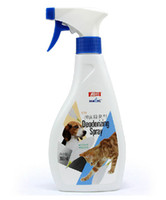Wholesale Magic ml safe Pet Urine Odor Remover with finger trigger spray bottle pet deodorizing spray