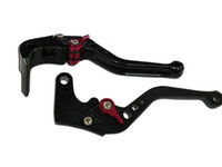 Wholesale CNC motorcycle clutch brake lever for Suzuki GSXR1000 K5