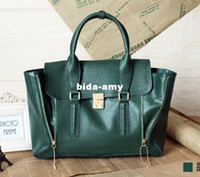 Wholesale Hot Sell Fashion Europe and America Zipper Handbag Vintage Tote Bag Name Brand Genuine Leather Flap Bag Shoulder Purse bag