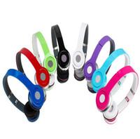 Wired HD Headphones