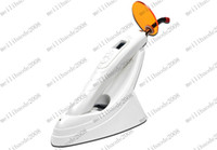 Wholesale New Dental Wireless Cordless LED Curing Light Lamp1800MW With Light Meter MYY6881