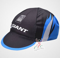 Wholesale cycling cap giant Cycling cap Bicycle caps cycling hat bike bicycle mountain helmet hat new Giant Cycling caps