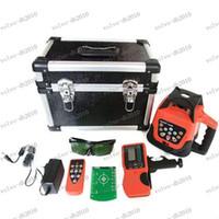automatic laser level - LLFA3113 Automatic Self Leveling Rotary Laser Level M Green Beam Electronic