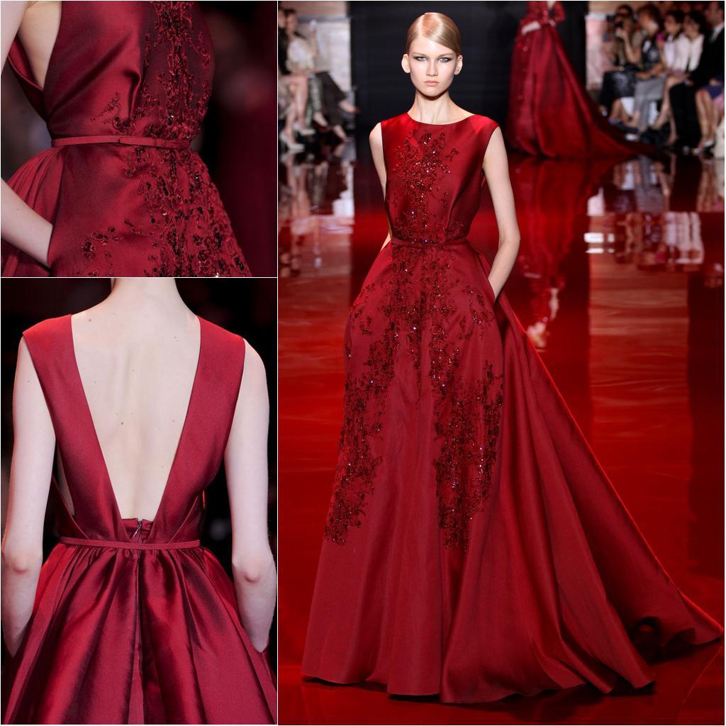 Fabulous Designer Evening Dresses