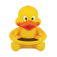 baby duck tub - Piece New Duck Bath Tub Baby Infant Thermometer Water Temperature Tester Toy Christmas Gift