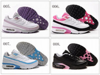 Wholesale 29 Colours New Model BW Max Women s Running Sport Footwear Sneakers Trainers Shoes Colours