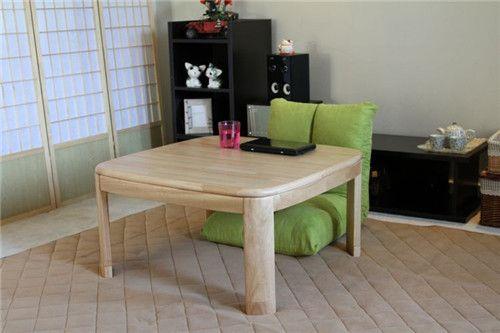 Wholesale japanese heater table buy kt80 3 1 japanese for Japanese furniture designers