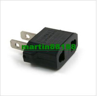 Wholesale EU to US Power Adapter Converter Socket Plug