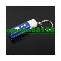 Wholesale LED Laser Light Show Ceiling Time Projector Keychain
