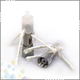 Innokin IClear 16 Clearomizer Rebuildable Dual Coil Head Iclear16 Head Coils Core