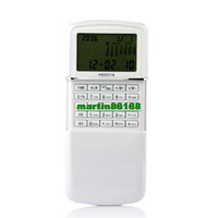 Wholesale Multifunction Slide Up Pocket Calendar Calculator White New