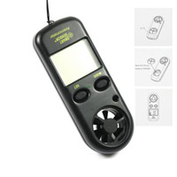 Wholesale Mini Pocket Electronic Wind Speed Test Anemometer Meter