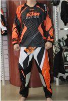Wholesale 2013 new KTM POWERWERR sport pants Motocross racing motorcycle motorbike off road pants MOTO MTB riding trousers