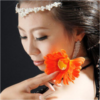 Cheap Alloy bridal crown Best Non-Stone crown women jewelry