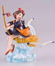 Wholesale Hayao Miyazaki Kiki s Delivery Service PVC Action Figure Toy