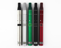 Electronic Cigarette Set Series  Ago G5 Vaporizer Eletronic cigarette Kit Dry Herb Atomizer Heating Chamber Tank Clearomizer works with eGo-T Batteries E-CIG