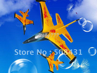 Electric 2 Channel 1:4 Christmas gift Christmas toy RFree shipping wholesale 1pcs lot 2CH RC radio helicopter F-16 aircraft fighter plane glider -newnest design-pr