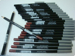 Wholesale New Makeup Eye Lip liner pencil aloe vera amp vitamin e G