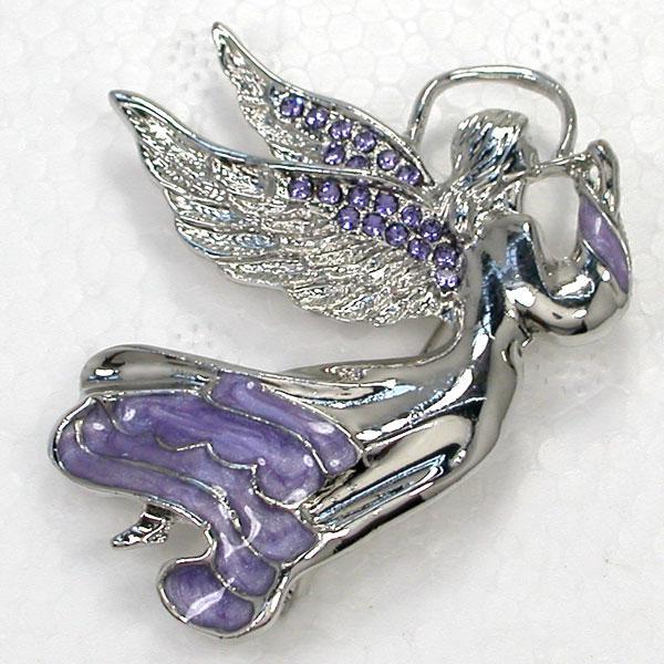 Pinos, Pregadeiras binbinjewelry